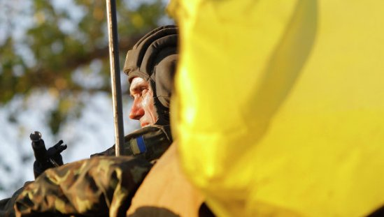 More than 50 Ukrainian troops have been killed and 316 wounded since the beginning of the ceasefire in the conflict zone.