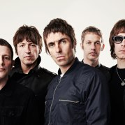 Liam Gallagher said goodbye to Beady Eye after 2 albums