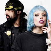 Crystal Castles from Toronto