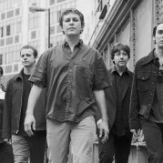 Guided By Voices announced second split
