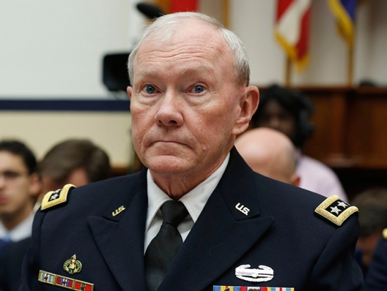 General Dempsy