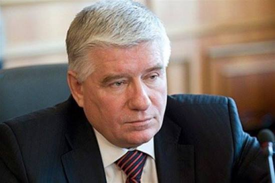 Mikhail Chechetov