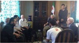 McCain_ISIS_FSA_voltairenet.org_Tarpley_USA_Syria_Iraq-300x164