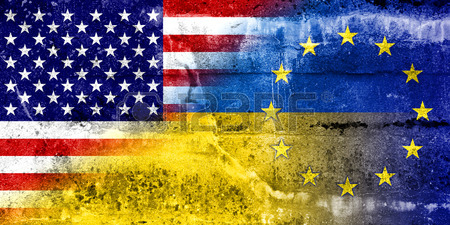 Ukraine/EU/U.S. - In BAM with Trust