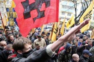 Nazisme-Ukraine