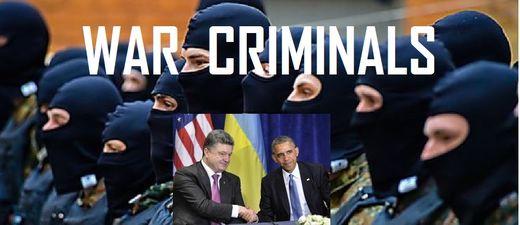 Kiev war criminals