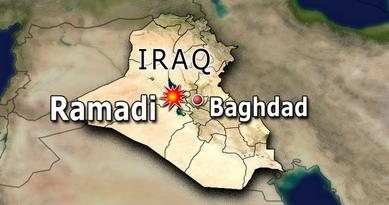 Ramadi-Iraq-US-ISIS