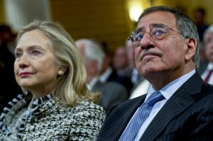 Parry-Clinton-Panetta