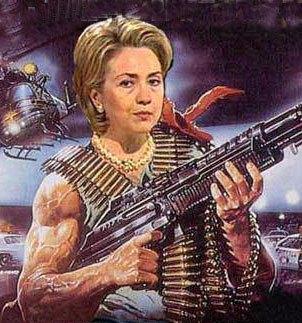 Hillary-Rambo